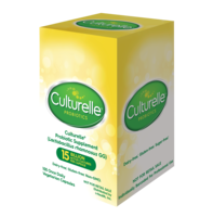 Culturelle® Digestive Daily Probiotics Hospital Pack Right Side of Package